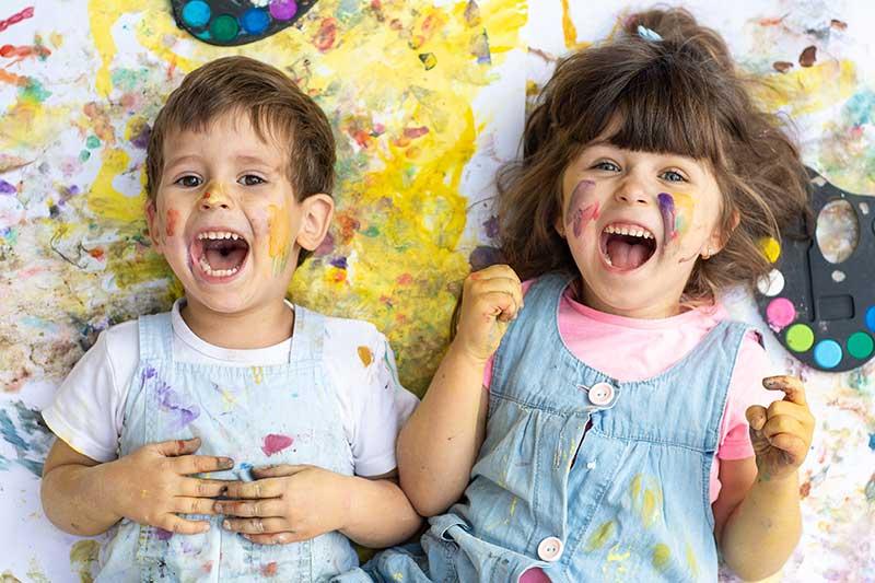 How Stress Impacts Brain Development in Children